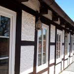 Unser historisches Fachwerkhaus